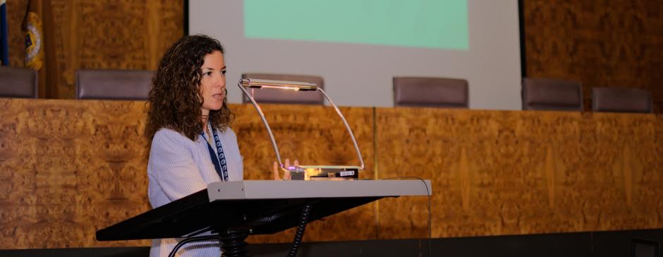 Dr. Elena González-Blanco, Keynote Speaker